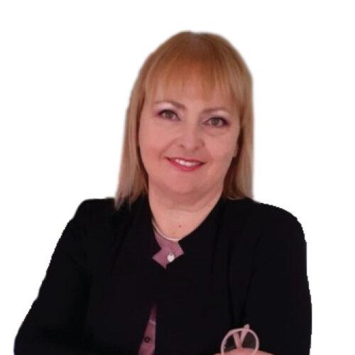 Dott.ssa Alessandra Bevilacqua